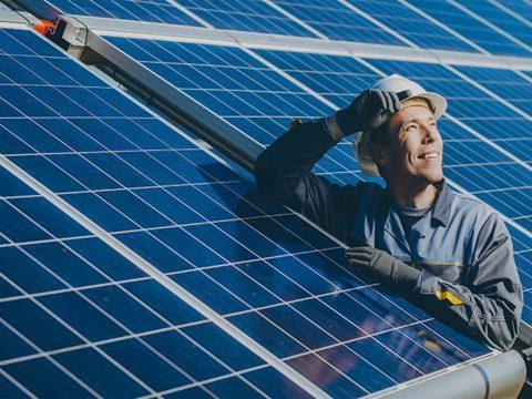 Como escolher um bom sistema fotovoltaico