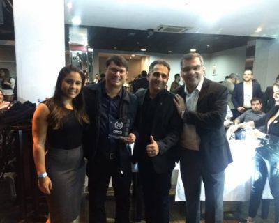 Prêmio Parceiro Sices Solar